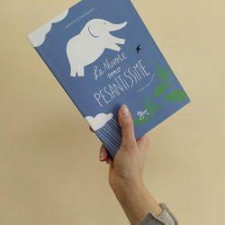 Zebuk | Le nuvole sono pesantissime e altri fatti curiosi, Valentina Bolognini